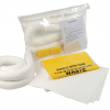 Aquamarine Oil Spill Kit Large Clip Close Bag(44 Lt)