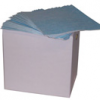 Aquamarine Recycled General Purpose Pads (Blue)
